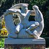 Alligator Bender (Nathaniel Choate, 1937) @ Brookgreen Gardens - Murrells Inlet, SC, USA