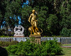 Dionysus (Edward Francis McCartan, 1936) @ Brookgreen Gardens - Murrells Inlet, SC, USA