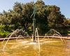 Diana Sculpture & Fountain (Augustus Saint-Gaudens, 1893) @ Brookgreen Gardens - Murrells Inlet, SC, USA