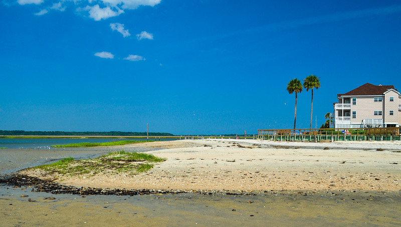 The Point @ Edisto Beach - Edisto Island, SC