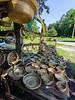 Sweetgrass Baskets, Edisto Island, SC