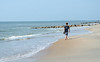 Chris Walking - Edisto Beach, SC