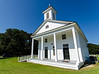 Old First Baptist Church (circa 1818) - Edisto Island, SC
