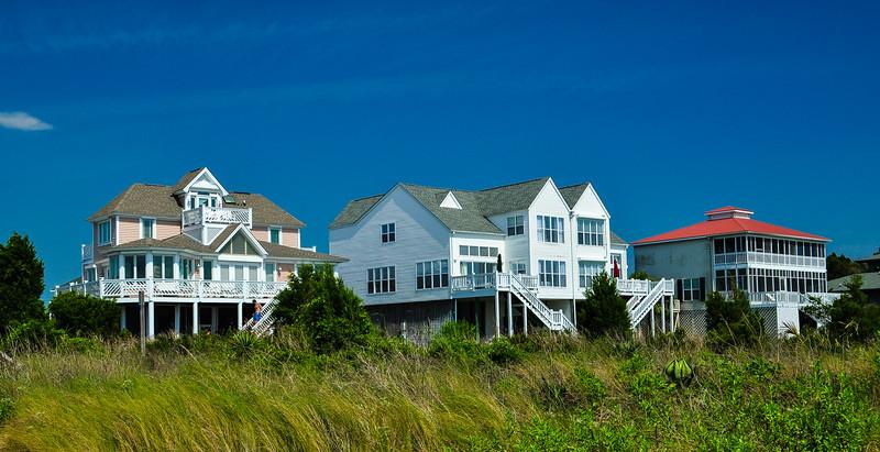 Beach Homes II - Edisto Island, SC