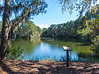 Lake Thomas @ Sea Pines Forest Preserve - Hilton Head Island, SC