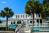 Capt. Dave's DockSide Restaurant - Murrells Inlet, SC