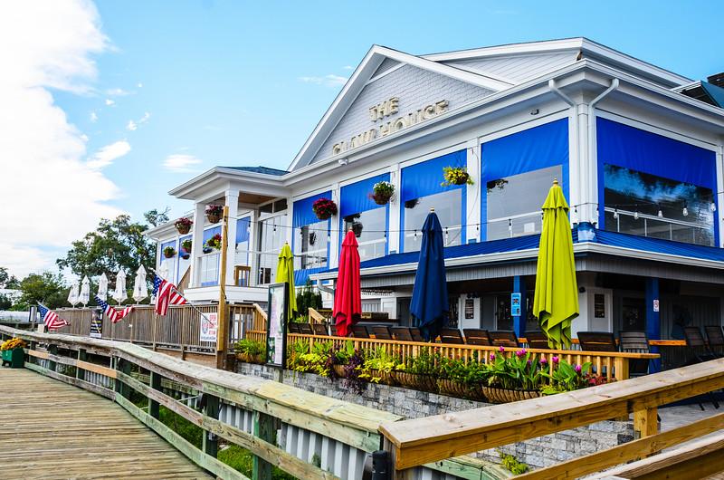 Claw House Restaurant 2 - Murrells Inlet, SC