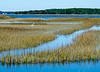 Mackay Creek & Egret II @ Pinckney Island NWR - Beaufort County, SC