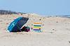 Beach Scene @ Assateague Island National Seashore - Assateague Island, VA