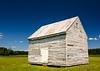 Raised Barn @ Bacon's Castle - Surry, VA