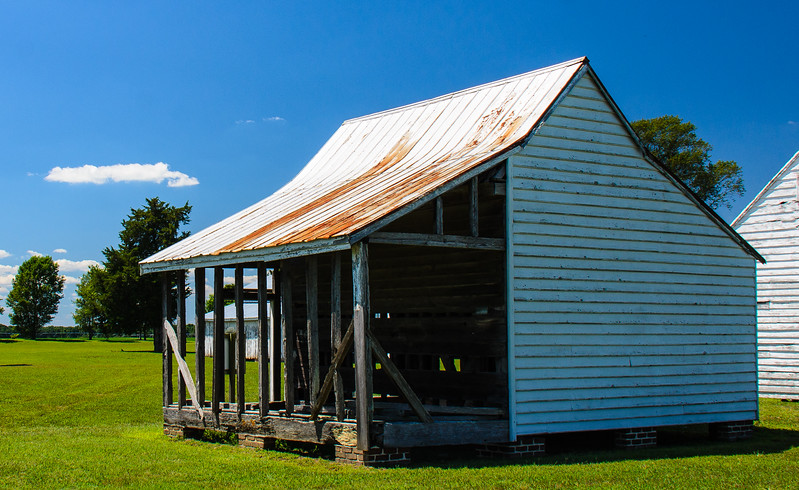 1701 Barn @ Bacon's Castle - Surry, VA
