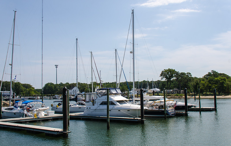 Cape Charles Harbor - Cape Charles, VA