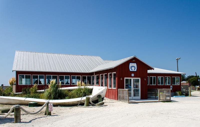 Shanty Restaurant - Cape Charles, VA