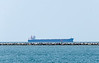 Tanker - Cape Charles, VA