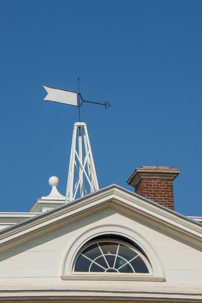Weathervane @ Monticello - Charlottesville, VA