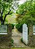 Gate @ Eyre Hall - Cheriton, VA