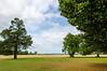 Field & Cherrystone Inlet @ Eyre Hall - Cheriton, VA
