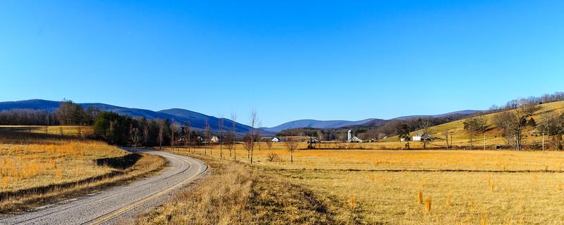Valley - Craig County, VA
