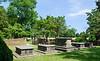 Burial Ground c. 1668 @ George Washington Birthplace National Monument - Westmoreland County, VA