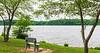 Bench @ Beaverdam Park - Gloucester, VA, USA