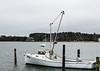 Deadrise Workboat Judy II of Pungoteague, VA - Harborton, VA