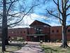 Visitor Center @ Jamestown Settlement - Jamestown, VA