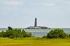 New Point Comfort Lighthouse c. 1806 - Matthews County, VA