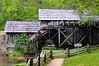 Mabry Mill 4 on the Blue Ridge Parkway - Meadows of Dan, VA