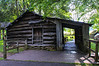 Blacksmith Shop @ Mabry Mill - Blue Ridge Parkway, Meadows of Dan, VA