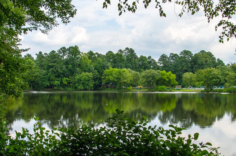 Swift Creek Reservoir II - Midlothian, VA