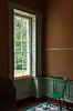 Window & Chair @ Ker Place - Onancock, VA