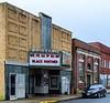 Roseland Theatre c. 1950 - Onancock, VA