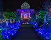 Conservatory Garden @ Lewis Ginter Botanical Garden - Richmond, VA