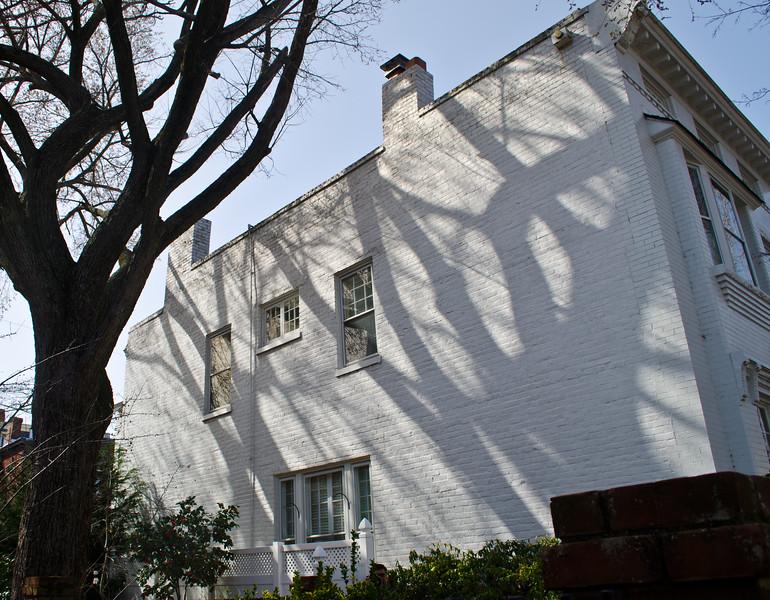 Shadows on West Ave Home - Richmond, VA