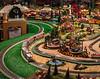Model Train Display @ Lewis Ginter Botanical Garden - Richmond, VA