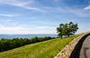 Spitler Knoll Overlook - Mile 48.1, Skline Drive, Shenandoah National Park, Stanley, VA