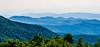 Spitler Knoll Overlook @ Milepost 48.1 - Skyline Drive, Shenandoah National Park, Va
