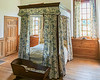 Master Bedroom @ Smith's Fort Plantation - Surry, VA, USA