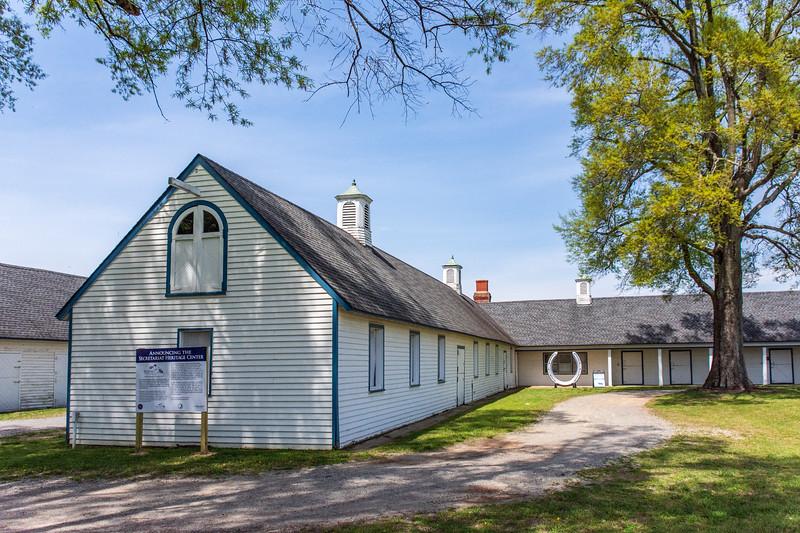Stallion Barn @ The Meadow - Caroline County, VA