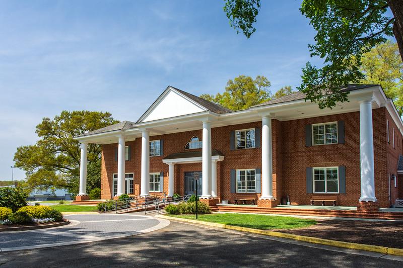 Meadow Hall @ The Meadow - Caroline County, VA