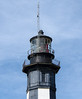 New Cape Henry Lighthouse Cupola @ Joint Expeditionary Base East - Virginia Beach, VA
