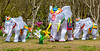 Elephants Lantern from LanternAsia 2016 @ Norfolk Botanical Garden - Norfolk, VA