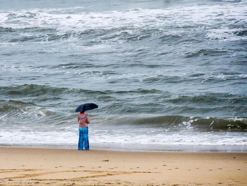 Rain Walker - Virginia Beach, VA