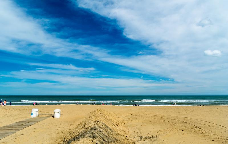 Sunny Day - Virginia Beach, VA