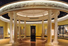 Declaration of Independence Exhibit @ American Revolution Museum at Yorktown - Yorktown, VA