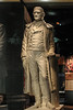 Thomas Jefferson by Edward Virginius Valentine c. 1895 @ American Revolution Museum at Yorktown - Yorktown, VA