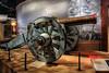 Replica of a 24-pound French Siege Cannon @ American Revolution Museum at Yorktown - Yorktown, VA