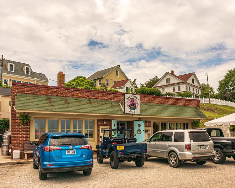 Love Yorktown Pub - Yorktown, VA, USA