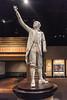 Patrict Henry Statue @ American Revolution Museum at Yorktown - Yorktown, VA