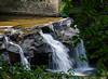 Mill Race @ Brush Creek Falls -  Athens,Mercer County, WV